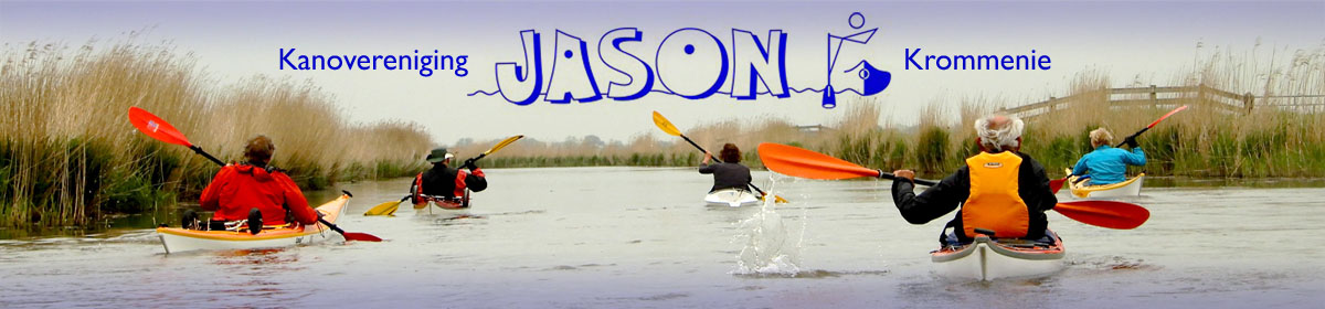 Kanovereniging Jason
